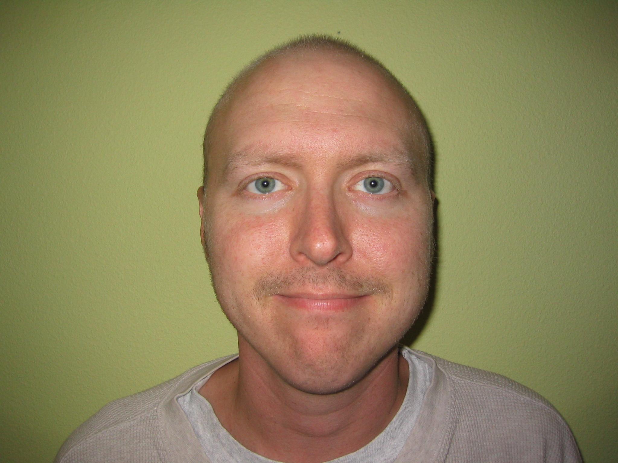 Choppy haircut medium length teen